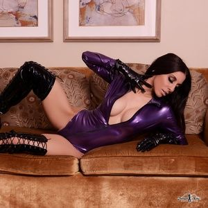 Westward Bound Latex